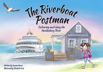 The Riverboat Postman